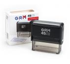 GRM 45 PLUS автоматическая оснастка для штампа