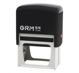 GRM 55 оснастка для штампа автоматическая