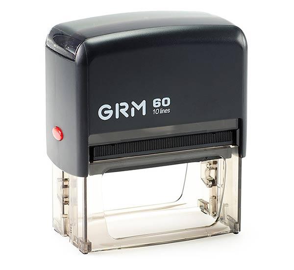 GRM 60 оснастка для штампов автоматическая