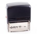 GRM 50 OFFICE автоматическая оснастка для штампа