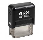 GRM 4911 Plus Штамп пластиковый автоматический