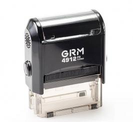 GRM 4912 P3 автоматическая оснастка для штампа