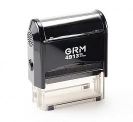 GRM 4913 P3 оснастка для штампа автоматическая