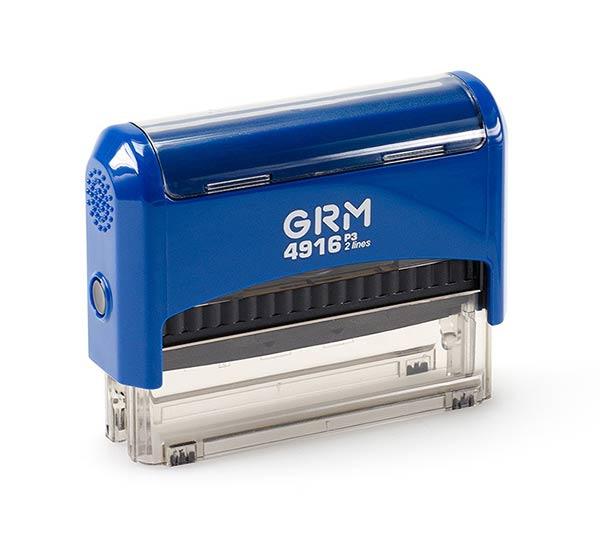 GRM 4916 P3 оснастка для штампов автоматическая