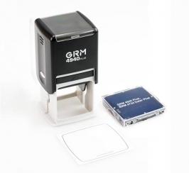 GRM 4940 plus оснастка для печати автоматическая