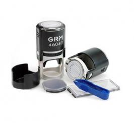 GRM 46040 DIY Самонаборная печать автоматическая, 1 круг
