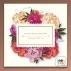 Свадебная открытка №9