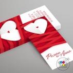 Свадебная открытка №20