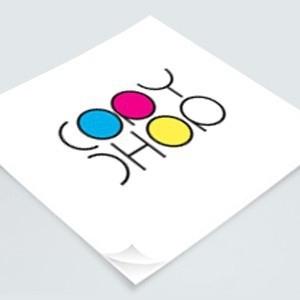 Печать на бумаге или фотобумаге
